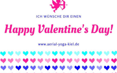 Happy Valentinstag 2019