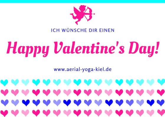 Happy Valentinstag 2019