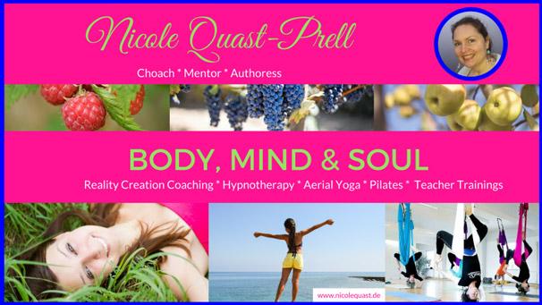 Körper, Geist und Seele