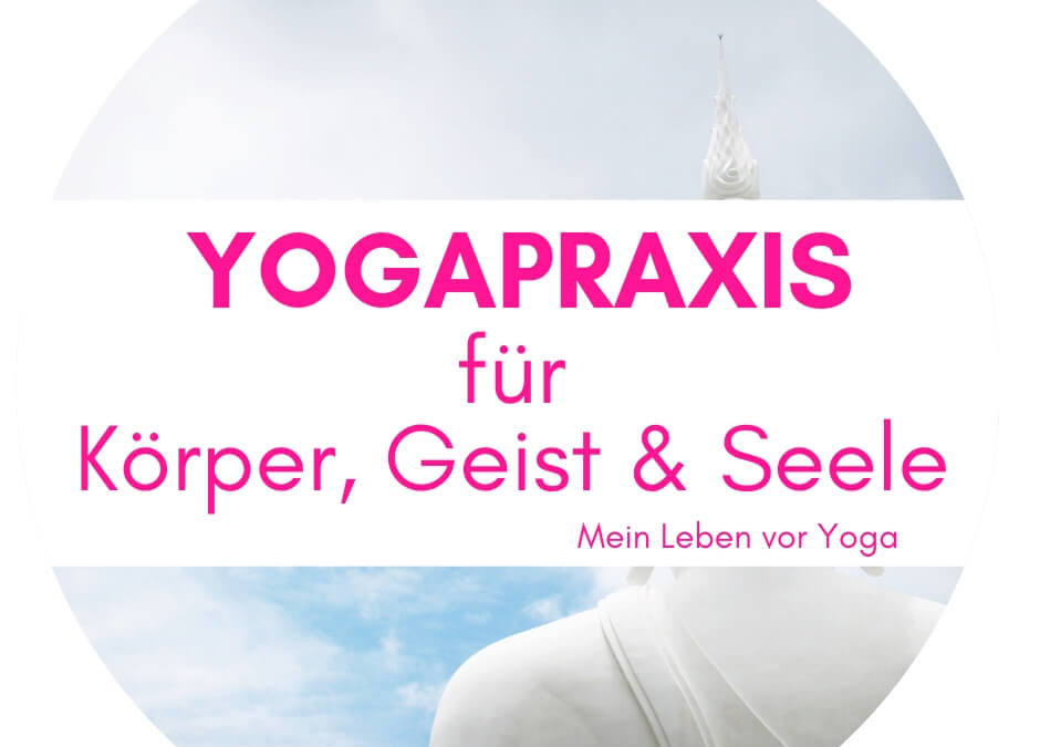 Yoga in Kiel für Körper, Geist und Seele