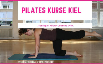 Pilates – just do it