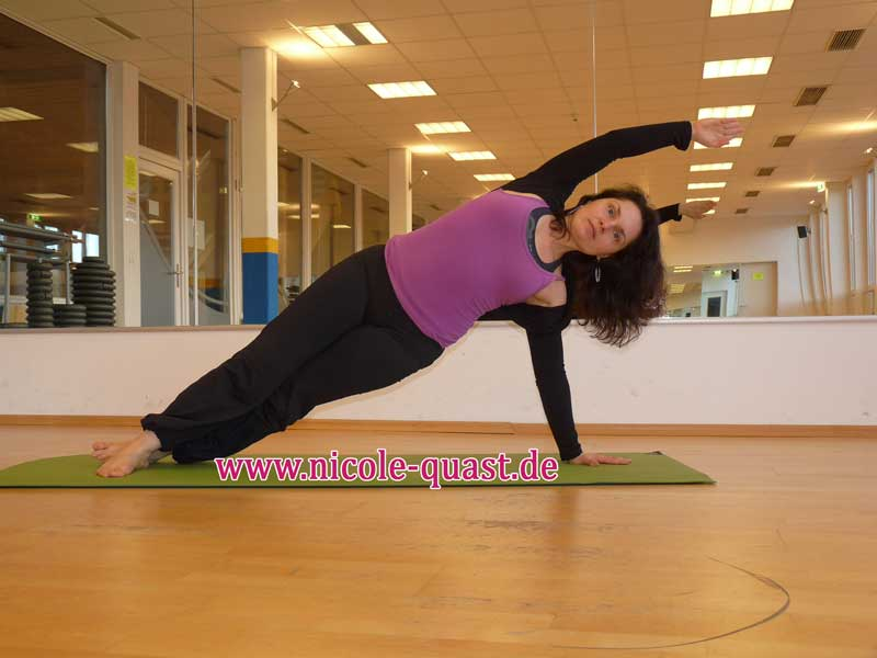 Pilates Ausbildung