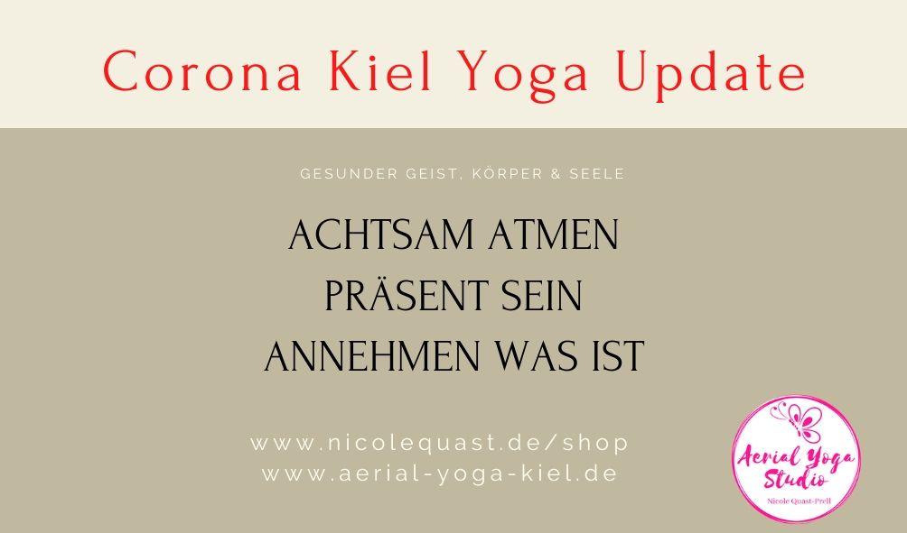 Corona Kiel Yoga