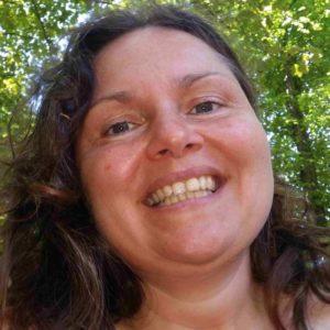 Aerial Yoga Ausbildung mit Nicole Quast-Prell