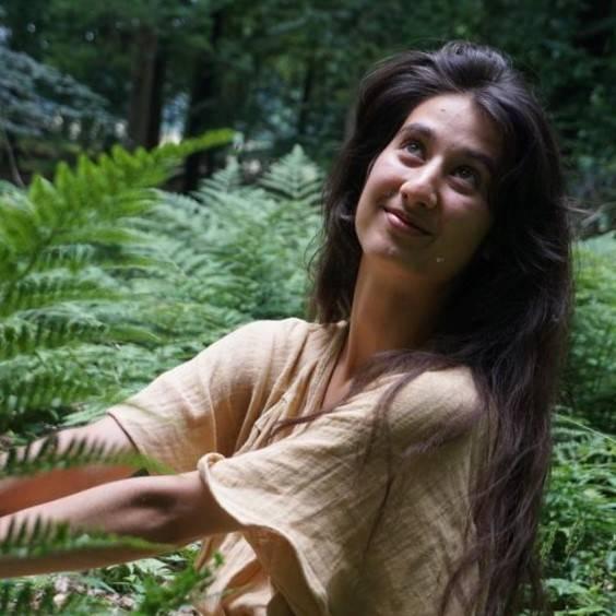 Sarah Rahim