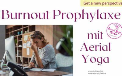 Burnout Prophylaxe